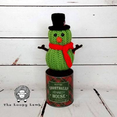 Free Amigurumi Christmas Cactus Crochet Pattern