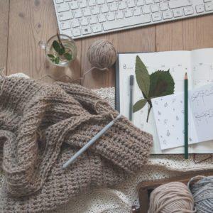 Setting Crochet Goals