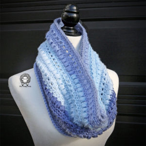 Free Crochet Cowl Pattern: The Ava Cowl