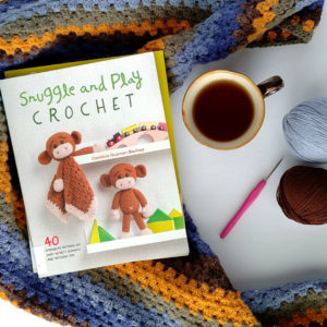 Snuggle and Play Crochet – A Crochet Book Review