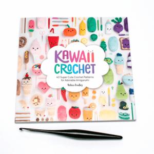 Kawaii Crochet by Melissa Bradley – A Crochet Book Review