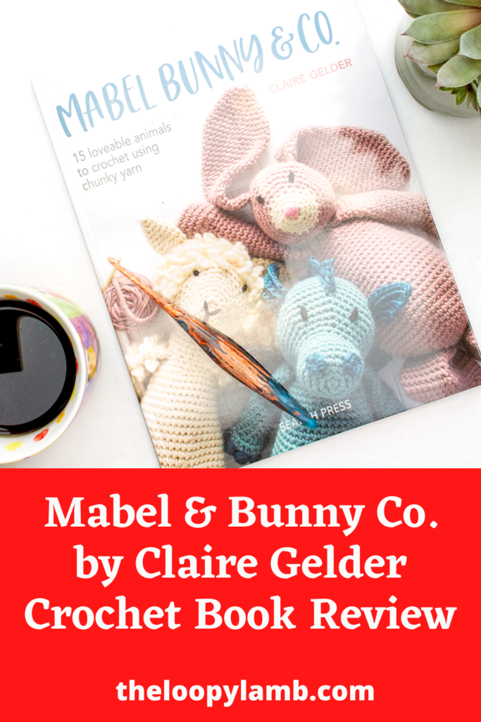 Cover of the book Mabel Bunny & Co. by Claire Gelder.