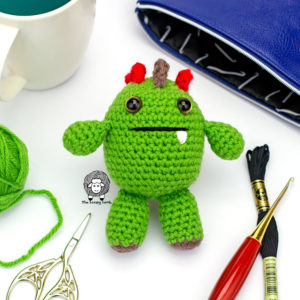 Improve Your Amigurumi Crochet Projects With This One Small Thing