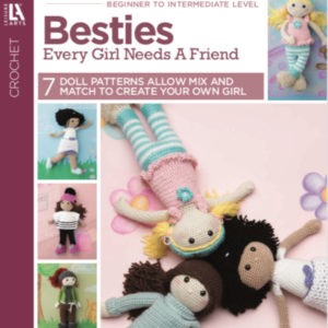 Besties: Every Girl Needs a Friend Review