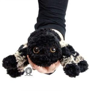 Crochet Tarantula Free Pattern – Taran Tarantula