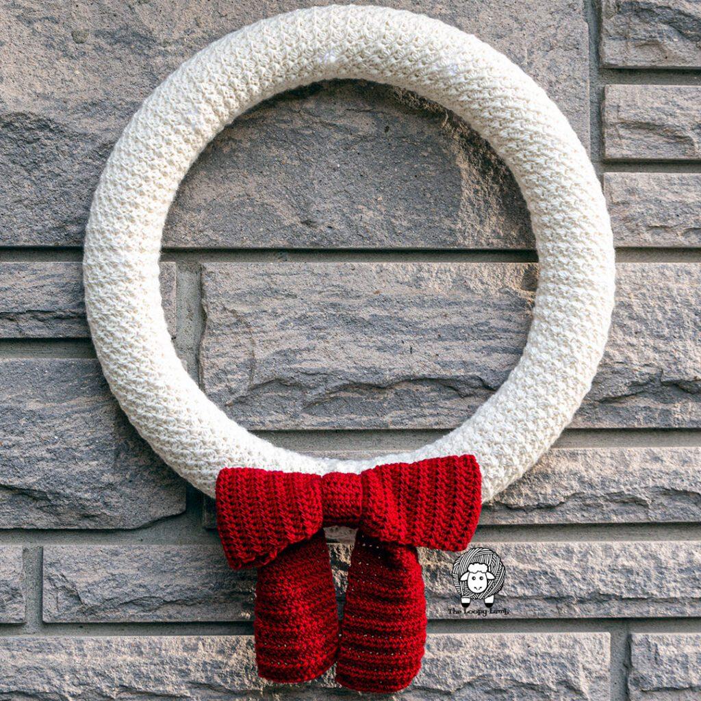 crochet christmas crafts free crochet pattern