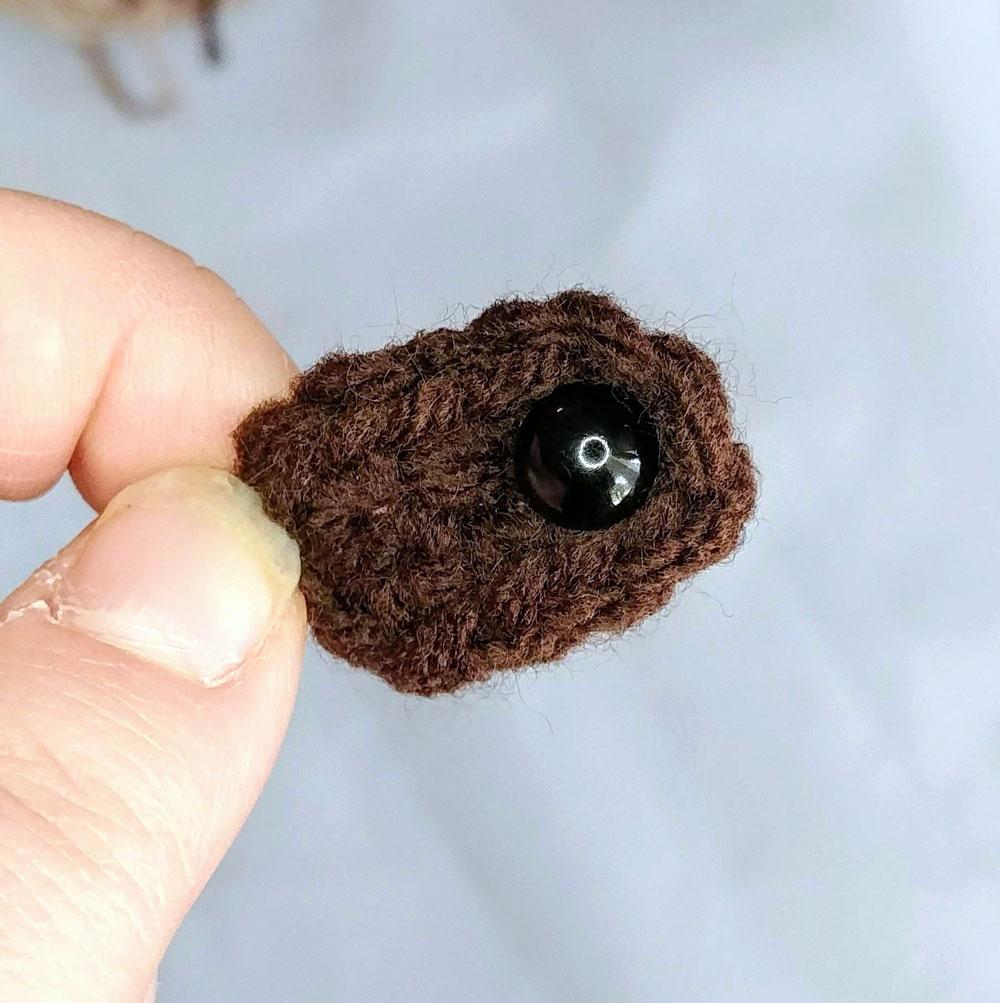 Sloth Eye Patch 2