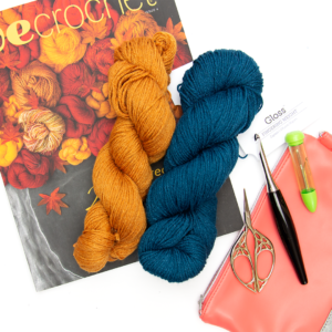 Gloss Fingering Weight Yarn Review