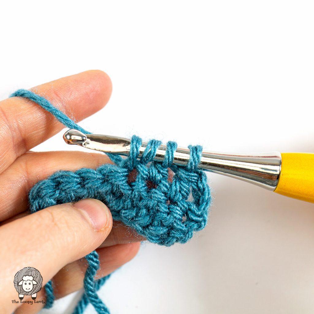 step 3 of the DCDEC stitch