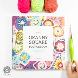 The Ultimate Granny Square Sourcebook Review
