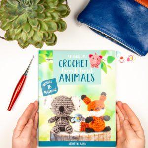 Amigurumi Crochet: Farm & Forest Animals Review