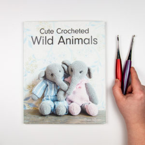 Cute Crocheted Wild Animals Review