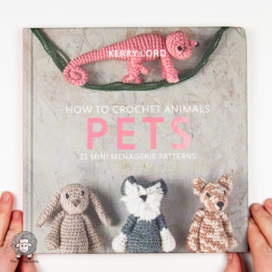 How to Crochet Animals: Pets Review