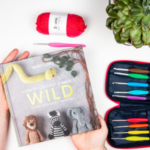 How to Crochet Animals: Wild by Kerry Lord Review