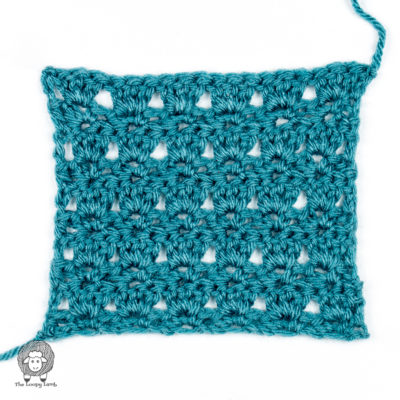 How to Crochet the Primrose Stitch Tutorial