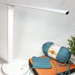 Ottlite Emerge LED Sanitizing Desk Lamp Review
