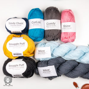 We Crochet Spring & Summer Yarns for Crocheters Review