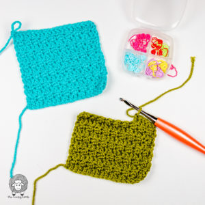 How to Crochet the Floret Stitch Step-By-Step Tutorial