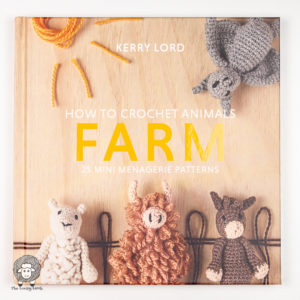 How to Crochet Animals: Farm Review