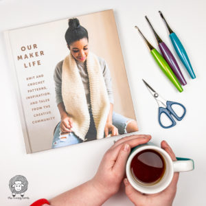 Our Maker Life Book by Jewell Washington Review