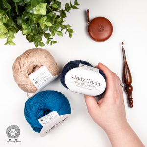 Lindy Chain Yarn Review – Spring & Summer Yarn