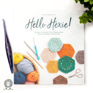 Hello Hexie! by Sarah Shrimpton Review